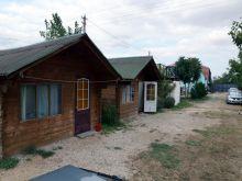 Продается небольшая база отдыха в 2 км от пгт. Заозерное