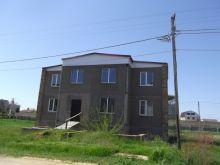 Дом, в приморском кооперативе Прибой-2, с. Уютное