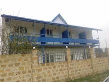 Продается 2-х этажный гостевой дом в пгт. Черноморское.
