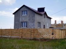 Продается дом в Евпатории, район Спутник 2, общей площадью 180 кв.м.