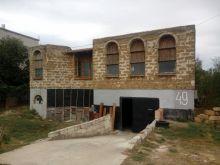 Крым. Продается недостроенный дом в Евпатории, район Спутник 2