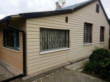 Продается 1-эт дом 90 кв.м. на участке 12 соток в с. Окуневка