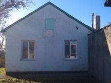 Продается хороший дом в с. Межводное, Черноморского р-на