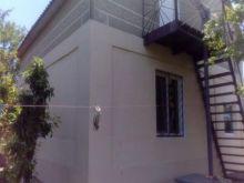 Продается дом дачный в п. Черноморское, СТ Тарханкут. Участок 4,5 соток