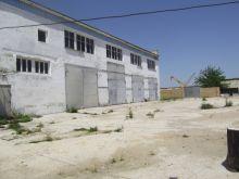 Помещения в производственно – складском комплексе в с Уютное