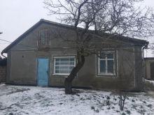 Продается дом 90 кв.м. в с. Оленевка Черноморского района
