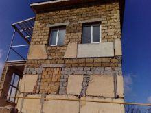 Продается дачный дом 2х-этажный в пгт. Черноморское