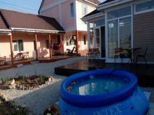 Срочно продается 2-х этажный дом 145 кв. м. на участке 12 соток в пгт. Черноморское