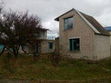 Продается дом доходный в с. Оленевка, общей площадью 870 кв.м.