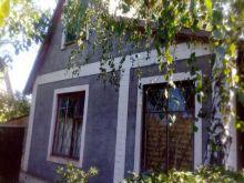 Продается дачный дом в п. Черноморское, СОТ Волна, участок 5 соток