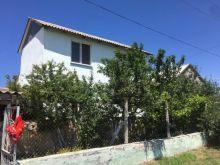 Продается дом 100 кв.м. в пгт. Черноморское.