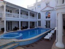 Отель в самом сердце популярного приморского села Поповка