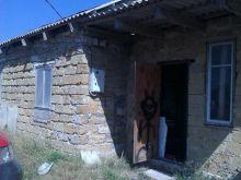Продается дом дачный в пгт. Черноморское, с видом на море