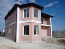 Дом в пгт. Заозерное, ул. Каламитская, общей площадью 213 кв.м., 15 сот.
