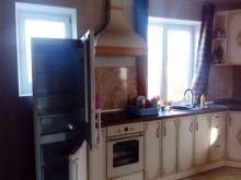 Продается дом в п. Черноморское, 127 м. кв., участок 6 соток