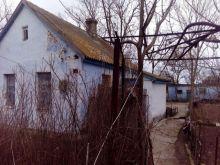 Продается дом в с. Оленевка Черноморского р-на