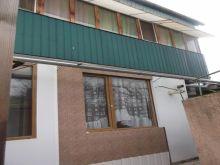 Продаются два дома в Евпатории по ул. Кропоткина, 215 кв.м., участок 300 кв.м.