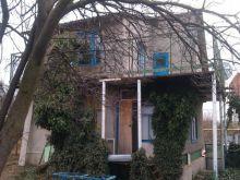 Продается 2х-этажный дачный дом в пгт. Черноморское, СТ Олимп.