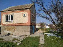 Продается дачный дом 77 кв.м. в пгт. Черноморское