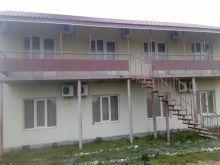 Продается 2-х этажный гостевой дом 188 кв.м. в пгт. Черноморское.