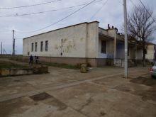 Производственное здание столовой, с. Виноградово.